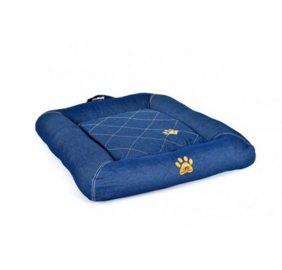 4-Bolster Day Bed with Pad - Smart silk