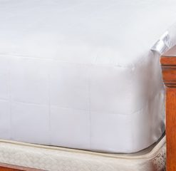 The Mattress Protector - Smart silk