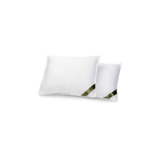 Silk Lined Travel Pillows - Smart silk