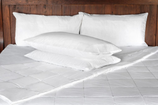 Complete Bed Set - Smart silk