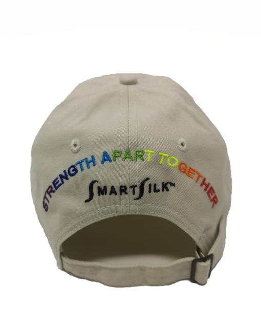 Strength Apart Together Hat-Smartsilk