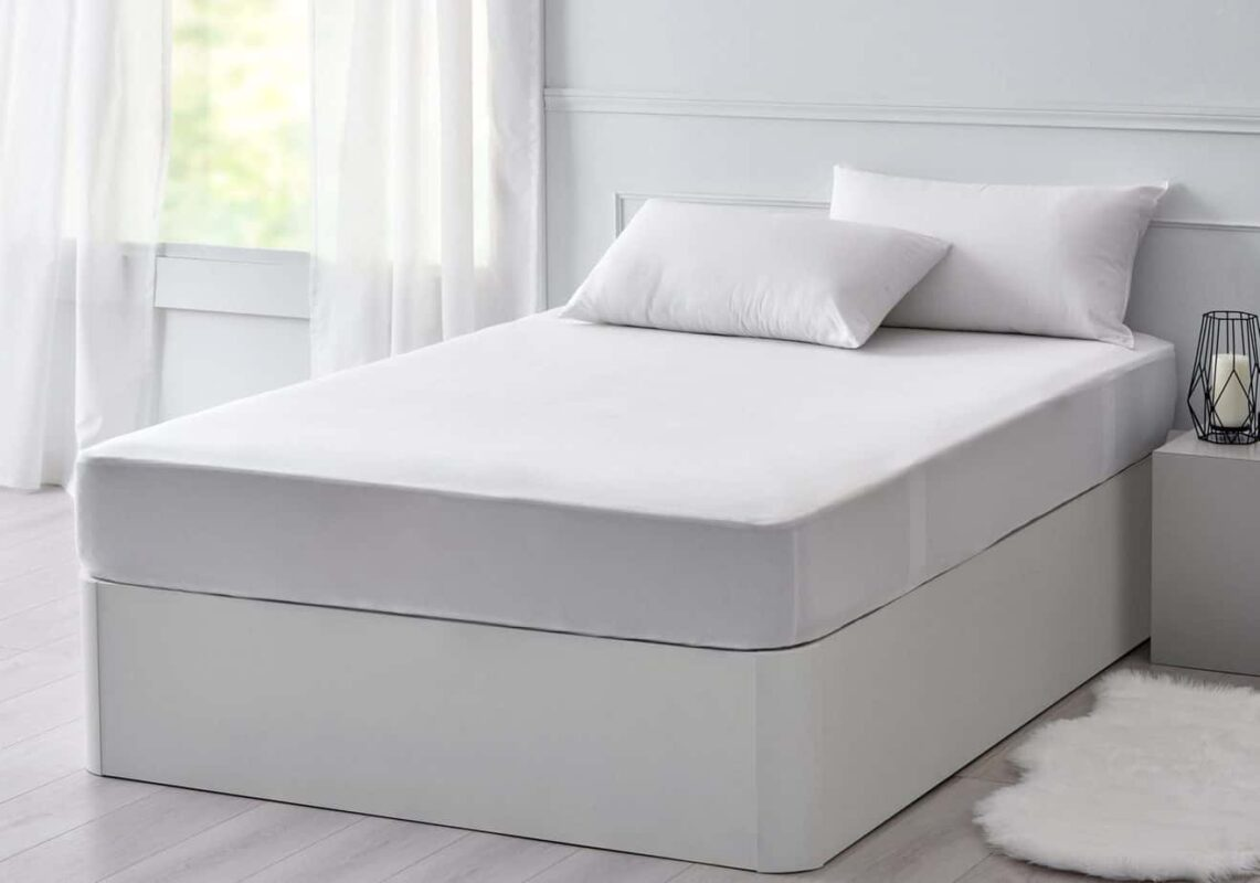 Breathable Mattress Cover